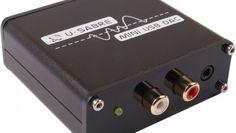 """Test #Audiophonics #U-#SABRE MINI #USB DAC 24Bit/96Khz Un peu DIY et d'oignon et la sauce prends.  Audiophonics est la plateforme française incontournable de tout amateur du fer à souder et autre fan du """"do it yourself"""" le fameux DIY. Ce terme anglais issu des masses populaires des années fin 70 début 80 venu de l'univers Punk a atterri dans les méandres du monde audiovisuel."""