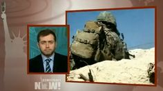 Journalist Michael Hastings Killed in Car Accident; A Look Back at His Interviews on Democracy Now!   Democracy Now!