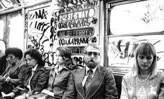subway graffiti - Google Search