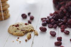 Cookies de chocolate blanco y arándanos 003