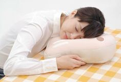 Afternoon Nap Pillow    Availability: In stock  $28.00