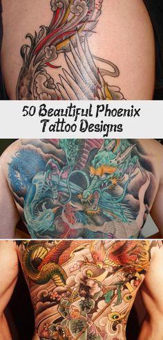 - Phoenix tattoo – 50 beautiful Phoenix tattoo designs ♥ ♥ … – Phoenix T - Phoenix Tattoo Sleeve, Tattoo Dragon And Phoenix, Phoenix Tattoo For Men, Tribal Phoenix Tattoo, Phoenix Tattoo Design, Rib Tattoos For Guys, Arm Tattoos, Small Tattoos, Back Piece Tattoo
