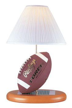 Light Source Football Lamp Table Lamp