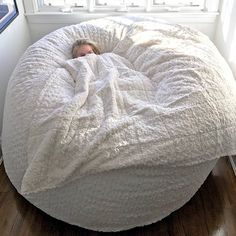 Shop Lovesac now for our legendary bean bag chairs, including The BigOne giant bean bag chair & more. Super plush and soft bean bag chairs up to wide. Room Ideas Bedroom, Girls Bedroom, Bedroom Decor, Bedrooms, Dream Rooms, Dream Bedroom, Big Bean Bag Chairs, Design Living Room, Cozy Room