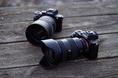 G Master lens series