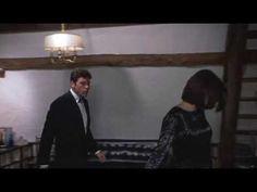 Un homme et Une Femme (1966), Samba Saravah de Baden Powell e Vinicius de Moraes