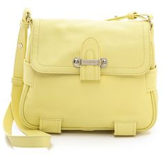 See By Chloe Mallow Bag - Limonade #shoppolyvore for my San Fran Trip