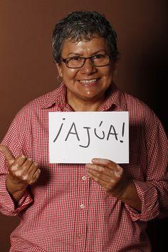 Ajua!, Nohema Espinoza, Ingeniera PropiaMonterrey, México