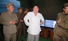 North Korea bans sarcasm (great work, Kim Jong-un - brilliant idea!)
