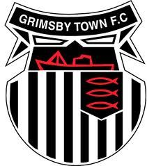 On leaving school at 16 years old, I played football for Grimsby Town for a couple of years. It was a successful period for the club, with consecutive promotions, but injuries meant I spent more time on the physio's couch than on the pitch. Arsenal Football, Sport Football, Football Shirts, British Football, English Football League, Grimsby Town Fc, Torino Fc, League Table, Soccer Logo