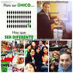 Me encanta lo que hago, comparto y apoyo.    Y lo mejor que les llevo a mas familias un estilo de vida diferente.   Te gustaria hacer lo qye estamos haciendo de medio tiempo ? Yo lo hago y la verdad me divierto en grande con muchos nuevos amigos  #soyunico #JuanManuelMontoya #Mipropiojefe #Reynosa #Tamaulipas #McAllen #Mission #Pharr #Hidalgotx #trabajo #Estilodevida #Diversion #emprendedor #Noticias #Nutritivo #Hotcakes #Alimentosano  Sigueme:  http://bit.ly/1UtIeQt