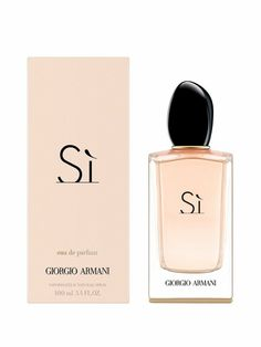 UK Giorgio Armani Si Eau de Parfum Spray I online shopping from Giorgio Armani Perfume Armani, Perfumes Versace, Armani Parfum, Perfume Hermes, Parfum Chanel, Armani Fragrance, Perfume Good Girl, Perfume Lady Million, Perfume Collection