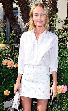 Onze style editor tipt twee Coachella festival looks: Kate Bosworth en Solange Knowles.