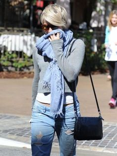 Julianne Hough - Julianne Hough At The Grove To See A Movie