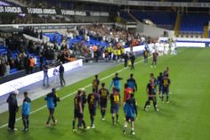 Barça v Spurs in the NextGen Series: a few thoughts on youth development [27.09.2012]