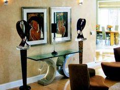 Contemporary   Living Rooms   San Francisco Decorator Showcase : Designers' Portfolio : HGTV - Home & Garden Television