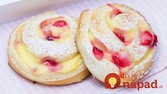 Pudding, Kakao, Cake Art, Food Art, Doughnut, Sweet Recipes, Tiramisu, Cheesecake, Deserts