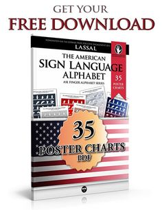 36 Word Search Puzzles with the American Sign Language Alphabet: Verbs (Fingeralphabet Cool Kids) Simple Sign Language, Sign Language Chart, Sign Language For Kids, Sign Language Phrases, Sign Language Alphabet, Sign Language Interpreter, British Sign Language, International Sign Language, Word Search Puzzles