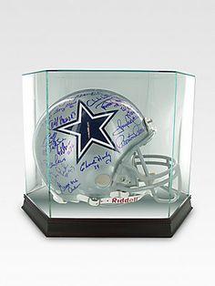 Steiner Sports Dallas Cowboys Greats Autographed Helmet