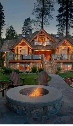 Omg my dream home