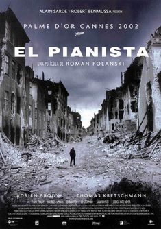 2002 / El pianista - The Pianist