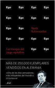 Ego | Planeta de Libros