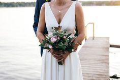 Berliner Hochzeit in der Villa Blumenfisch