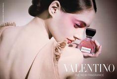 Images de Parfums - Valentino : Valentino Eau de Parfum - 2009