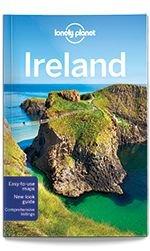 eBook Travel Guides and PDF Chapters from Lonely Planet: Lonely Planet Ireland travel guide - 12th edition