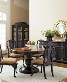 Shops Table And Chairs And Kitchen Tables On Pinterest