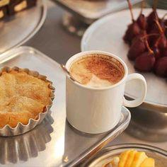 Nişantaşı - Delicatessen, coffee break w/ yummy desserts