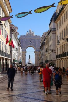 Lisboa, Portugal Copyright: Jean Philippe TUR