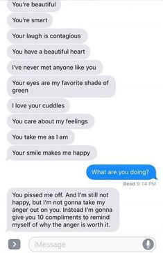 60 of the most romantically funny texts posted online