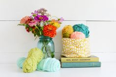 fabric basket DIY | Farm Fresh Therapy for Homedit.jpg
