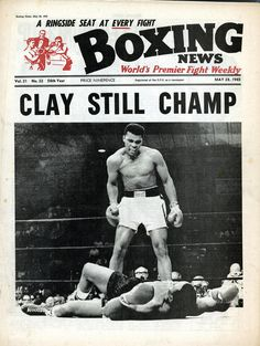 boxing posters - Buscar con Google