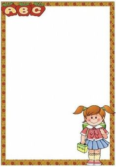 Image result for school frames and borders