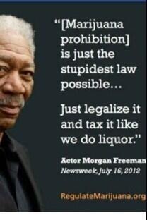 Stupid law. It's true though....