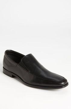 GORDON RUSH 'ELLIOT' VENETIAN LOAFER. #gordonrush #shoes #