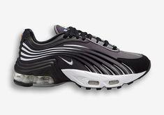 Nike Is Bringing Back The Air Max Plus II Air Max Sneakers, Sneakers Nike, Sneaker Bar, Nike Air Max Plus, Take That, Retro, Shoes, Fashion, Nike Tennis Shoes