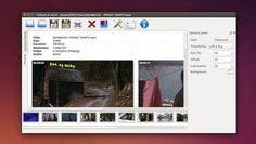 Se você precisa capturar imagens de vídeos de um jeito simples e fácil então conheça e experimente o programa Videocut.  Existem diferentes softwares e ferramentas para Linux que permitem capturar imagens de vídeos. um software útil para capturar screenshot de um vídeo ou criar imagens com miniaturas e detalhes é o Videocut um utilitário que está disponível por padrão nos repositórios oficiais do Debian Ubuntu e derivados.  Leia o restante do texto Capturar imagens de vídeos: Conheça e…