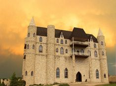 Falkenstein Castle - Texas Hill Country