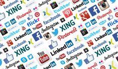 Een passie voor social media!