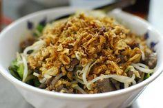Bun Bo Nam Bo Hanoi Restaurant