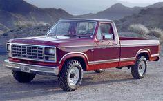 1990 Ford Ranger 2 Dr S 4WD Standard Cab SB