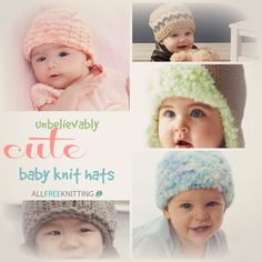 hats are simply adorable. Some mothers don't want to dress up their babies in crazy hats, and that's okay! That doesn't mean that your little…