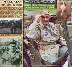 S/Sgt Bill Guarnere - 1923-2014