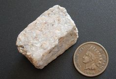 The Rock-Forming Minerals: Feldspar (Orthoclase)