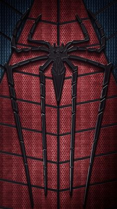 The Amazing Spider Man 2014 iPhone 5s wallpaper