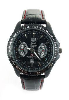 Часы TAG Heuer Grand Carrera Calibre 17 RS (кварц)