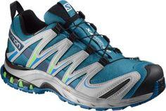 Salomon Women's XA Pro 3D CS WP Trail-Running Shoes